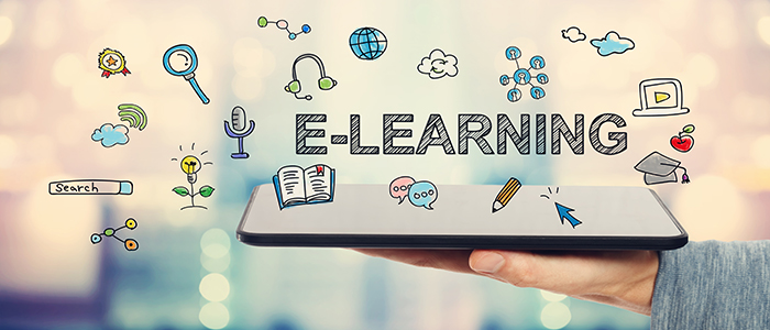 personale qualificato con e-learning